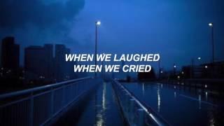 All Time Low - Good Times (Lyrics)