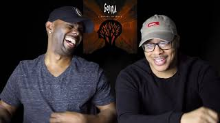 Download Gojira - L'Enfant Sauvage (REACTION!!!) Mp3 and Videos
