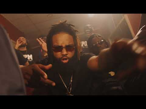 PGPM Bully Feat. Sada Baby - Trapping 4x (Official Music Video)