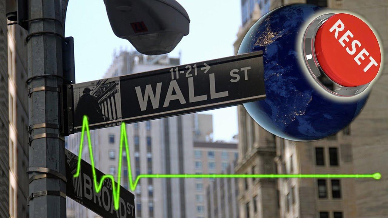 Abril 2020: Los Mercados Financieros Han Dejado de Existir