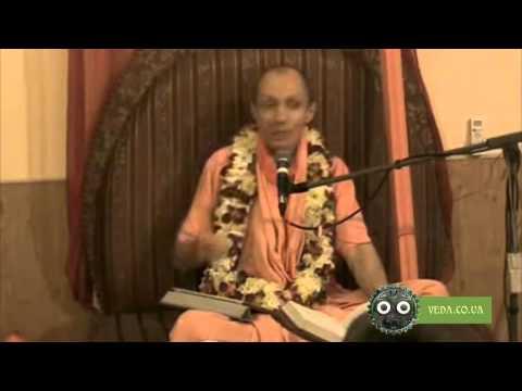 Шримад Бхагаватам 3.27.2 - Бхакти Ананта Кришна Госвами