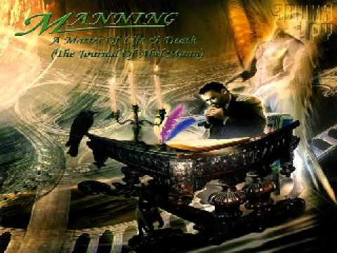 Guy Manning - nobody's fool