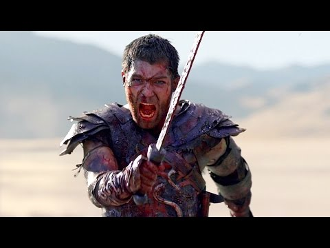 Spartacus Tribute II The Cry Of Freedom