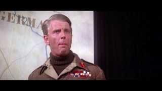 A Bridge Too Far - Edward Fox (Horrocks) speech