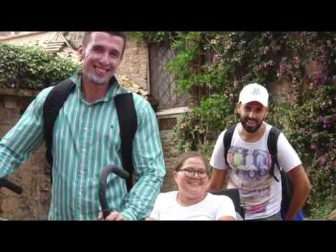 Is Italy accessible for wheelchair users?   The Globe on Wheels
