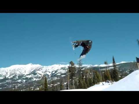 Jack Price BigSky - 4/20 Cut