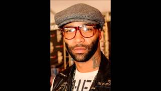 Joe Budden - Pain won