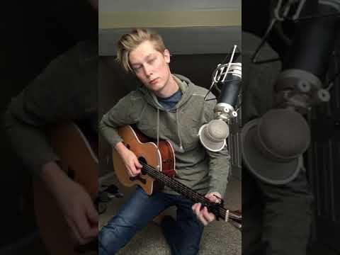 Marry Me - Thomas Rhett cover