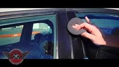 How To: Restore Plastic Trim - Chemical Guys Trim Gel Detailing Car Care