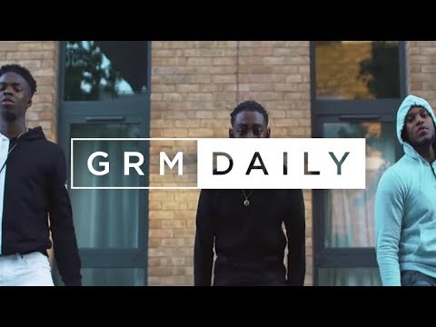 Dej Paradise - Trendy [Music Video] | GRM Daily