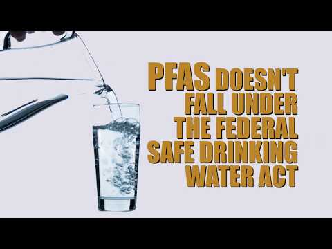 PFAS Explainer | Great Lakes Now