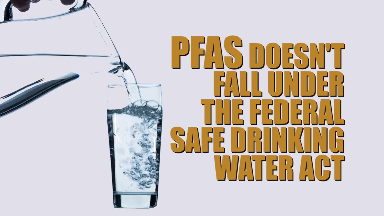 How bad is Michigan's PFAS problem? – Great Lakes Now