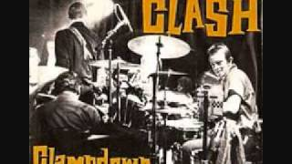 Clampdown - The Clash + Lyrics