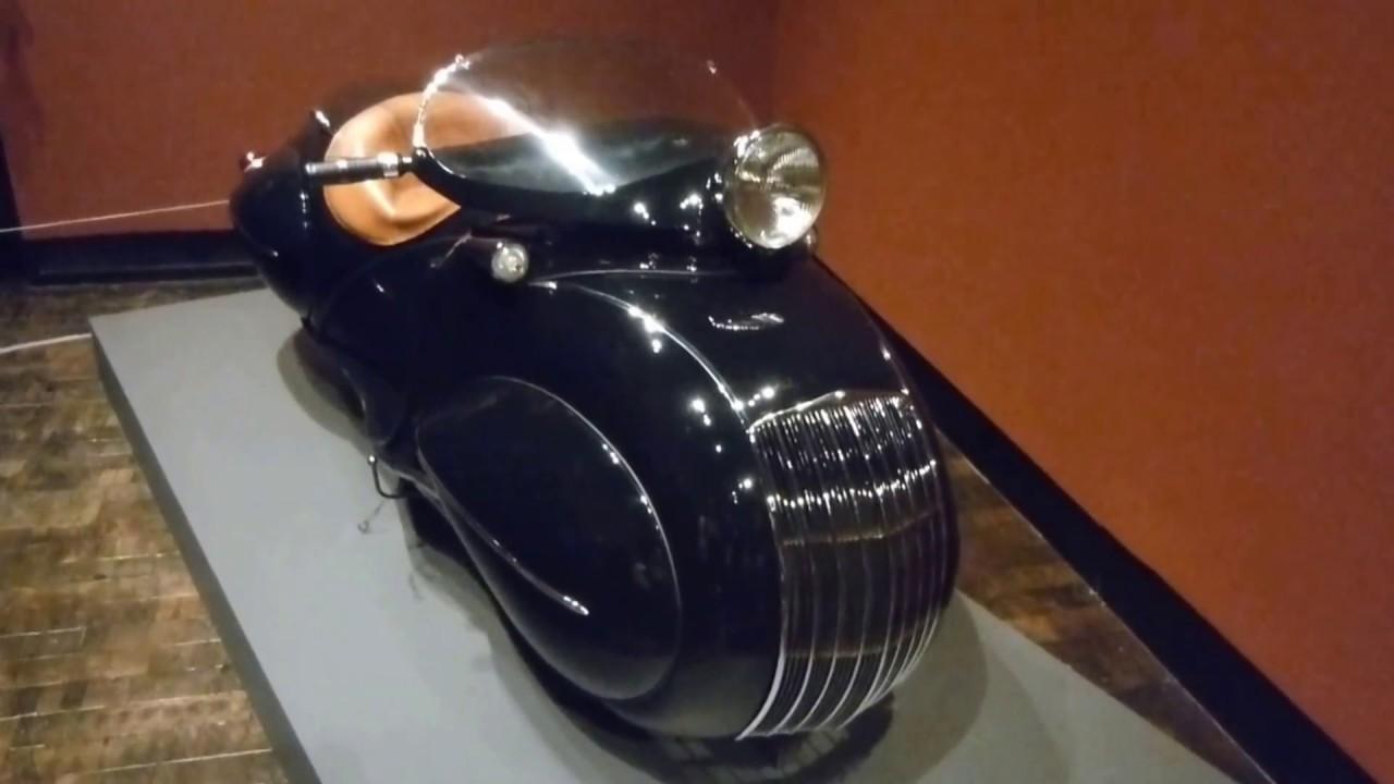 画像: 1930 Henderson Motorcycle youtu.be