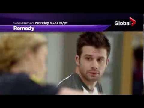 Remedy: Series Premiere Monday at 9PM 2