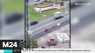 Москвичи благоустраивают территорию в Бибиреве - Москва 24