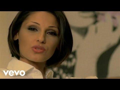 Anna Tatangelo - Profumo di Mamma (videoclip)