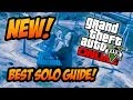 "GTA 5 Online - Best Solo Easy Money ""Make Money"" Guide After The High Life Update! (GTA 5 DLC)"