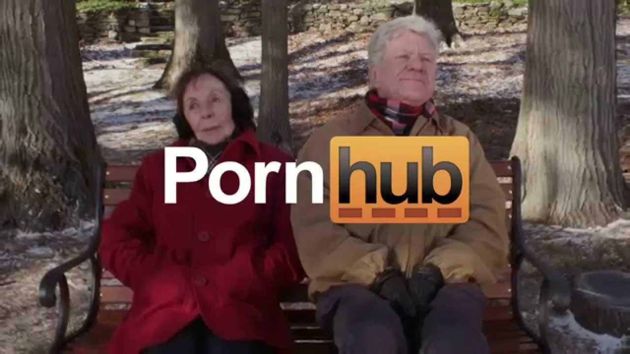 Pornhub Werbung