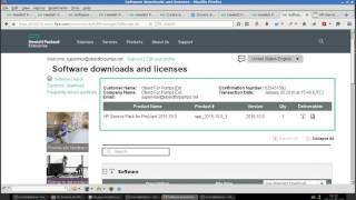 how to create a bootable usb disk for hp service pack for proliant spp on debian