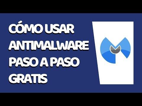 🔴 Cómo Usar Malwarebytes Anti-malware 2020 (Antivirus Libre) (Enero 2020)