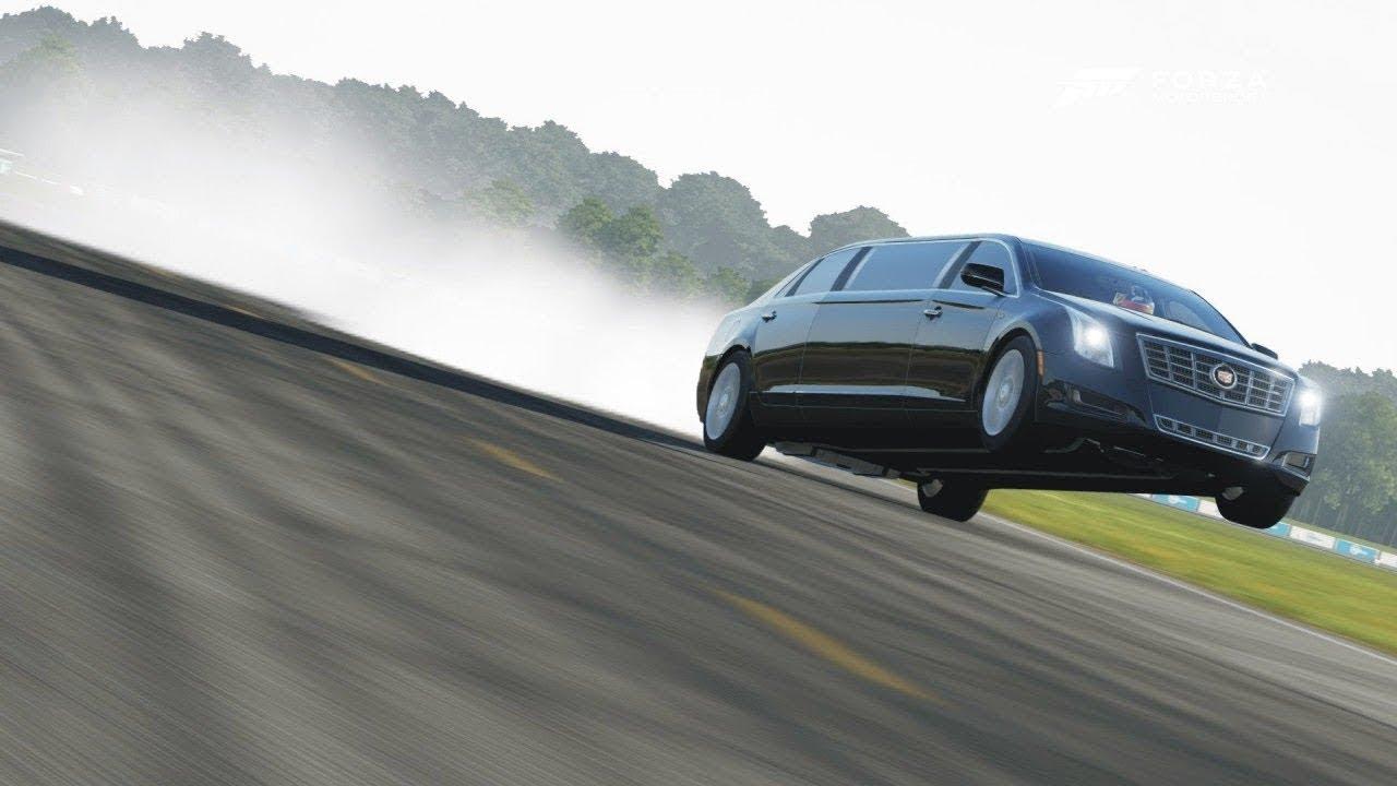 أقوى وأفضل 5 سيارات مصفحة في العالم