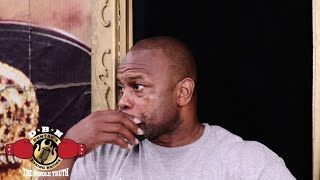 ROY JONES REACTS TO ESPN RATING GOLOVKIN ABOVE HIM AS GREATEST MIDDLEWEIGHTS.. thumbnail
