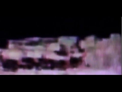 Apollo 11's Evil Deception