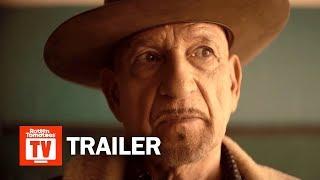 Perpetual Grace, LTD Season 1 Trailer | Rotten Tomatoes TV