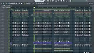 Psycho Saiyan (Remix) DJ Rajesh Raj | Free Flp Review | Download Link Description Box