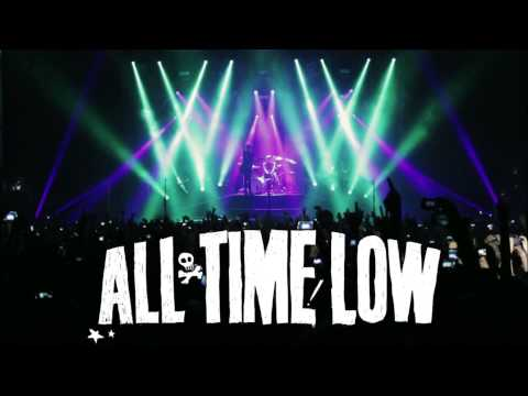 All Time Low - (Bonus Track) Bottle and a Beat