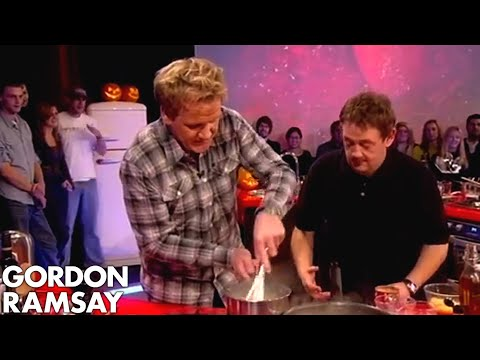 how-to-make-perfect-white-sauce-|-gordon-ramsay