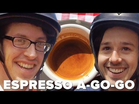Where's The Best Espresso In San Francisco? // Taste Buds