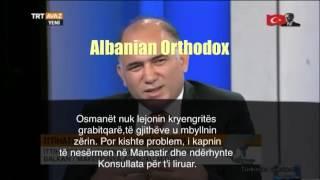 Historiani turk - kosovarët janë turq