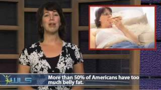 Weight Loss Surgery Channel News July 17, 2009 Part 1