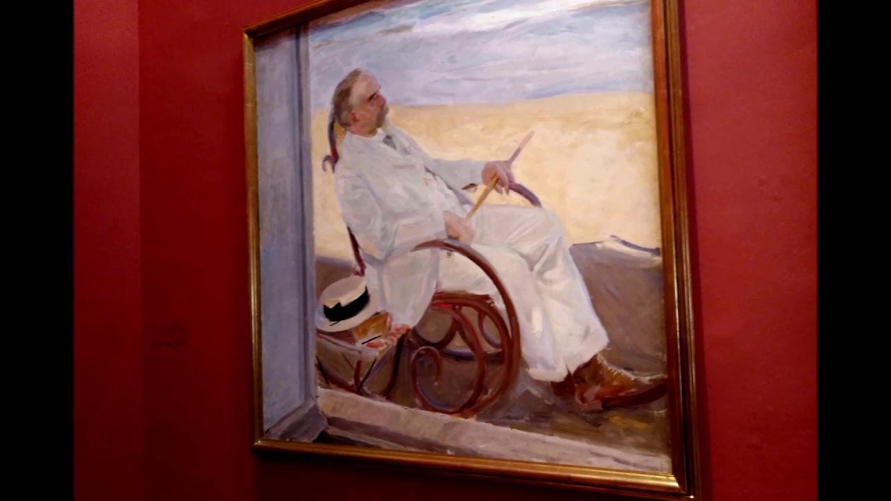 Fotos de: Madrid - Museo de Sorolla - Pinacoteca