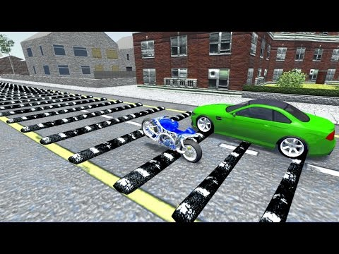 Thumbnail: BeamNG drive - 100+ consecutive Speed Bumps in Car, Truck, Motorbike Crash test