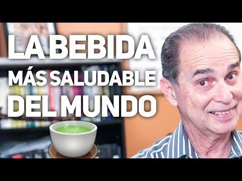 Episodio #1597 La Bebida Más Saludable Del Mundo