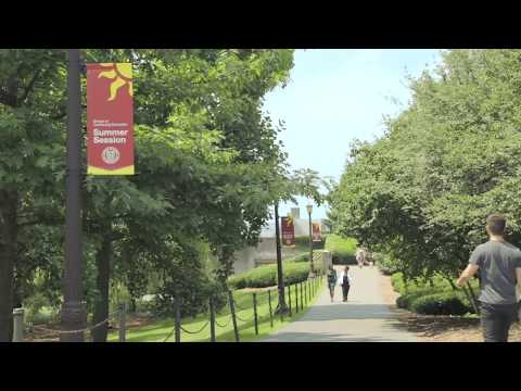 The Cornell University Summer Session Experience