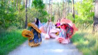 видео Цыганские ансамбли на праздник, день рождения, свадьбу база артистов