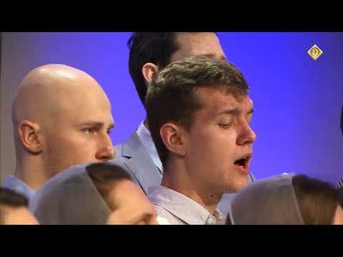 Old Rugged Cross - LHC Youth Choir