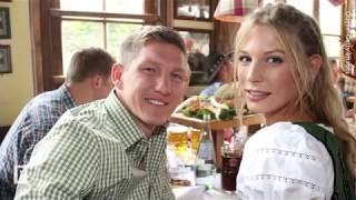 Sarah Brandner - Freizügiger Urlaubsschnappschuss!  - BUNTE TV
