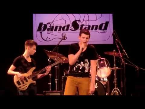 Father and Friend - Brainstormers cover Bandstand 2014
