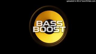 DJ Snake - Let Me Love You ft. Justin Bieber {Bass Boosted}