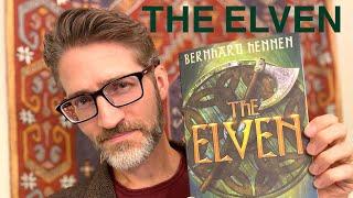 Review of The Elven (Die Elfen), by Bernhard Hennen and James Sullivan