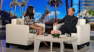 Mila Kunis Reveals Ashton Kutcher's Valentine's Day Gift Fail