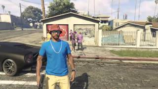 "Skooly ""Lord Forgive Me"" GTA V OFFICIAL MUSIC VIDEO"
