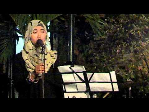 Agnes Monica - Teruskanlah (cover by Sherly)