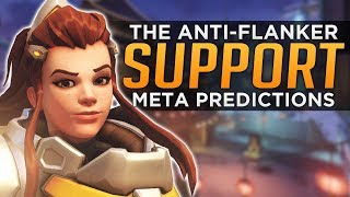 "Overwatch: Is Brigitte Really ""Meta Changing""?"
