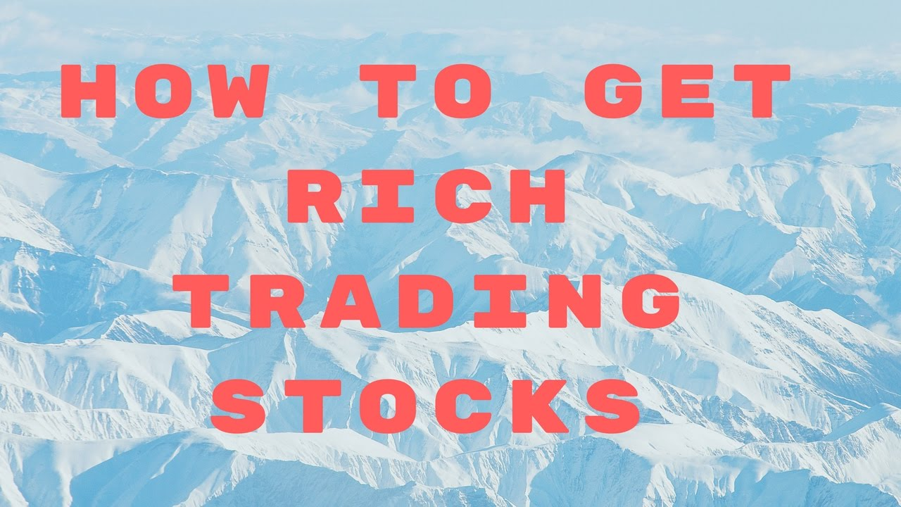 How to Get Rich Trading Penny Stocks with Biotech Stocks ...